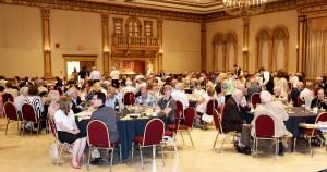2016 ICHA Summer Fundraiser