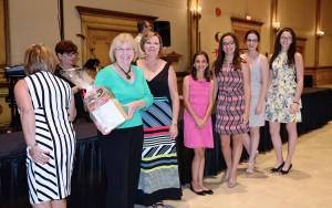 ICHA Summer Fundraiser Volunteers