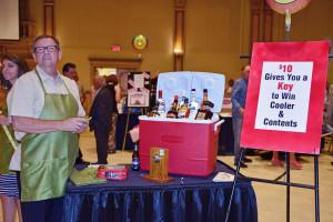 Gary Crumb (ICHA Board Member and Member of Organizing Committee)