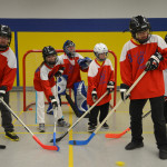 Floor Hockey (2)